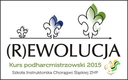 Kurs Podharcmistrzowski (R)EWOLUCJA